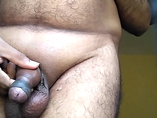 CUTE COLLEGE BOY NAKED PLAYING WITH HIS COCK AND MASTURBATING big cock blowjob cumshot