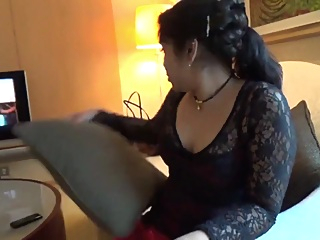 Big ass aunty big ass big tits hd