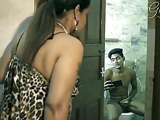 Indian bhabhi caught dever and fucked asian blowjob celebrity